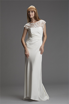 Greenwich Bridal Gown 9183
