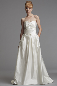 Astoria Bridal Gown 9186