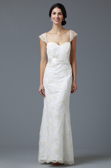 Appalachia Bridal Gown 9291