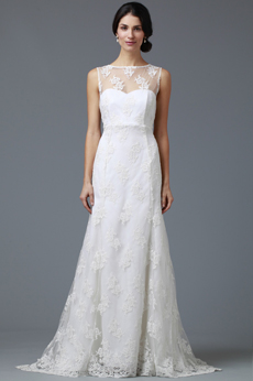 Ozark Trail Bridal Gown 9295