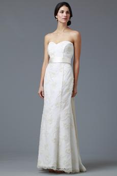 Appalachia Strapless Bridal Gown 9297