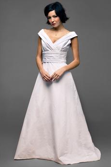 Watteau Bridal Gown 9594