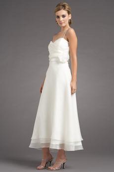 Polonaise Bridal Dress 9735