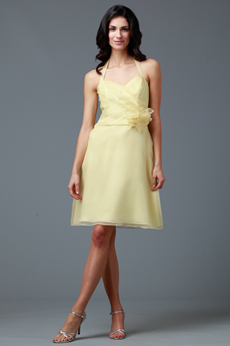 Allegro Halter Dress 9216