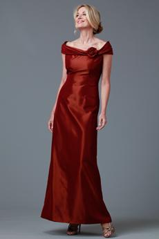 Anne Bancroft Gown 9257