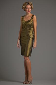 Anna Magnani Dress w/Straps 9355