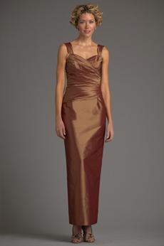 Anna Magnani Gown w/Straps 9360