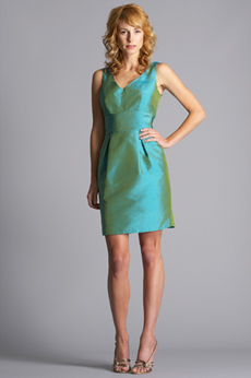 Yvette Dress 9509