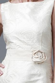 Flat Flower Belt SA23