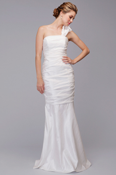 Santa Cruz Bridal Gown 9344