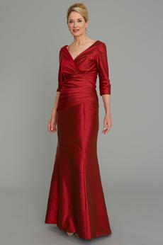 Montclair Gown 9155