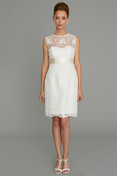 Julep Dress - Macrame 9281