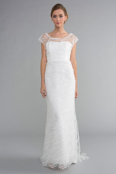 Guinevere Bridal Gown 9198
