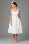Siri - Bridal Dress - Nocturne Dress 9738 - San Francisco