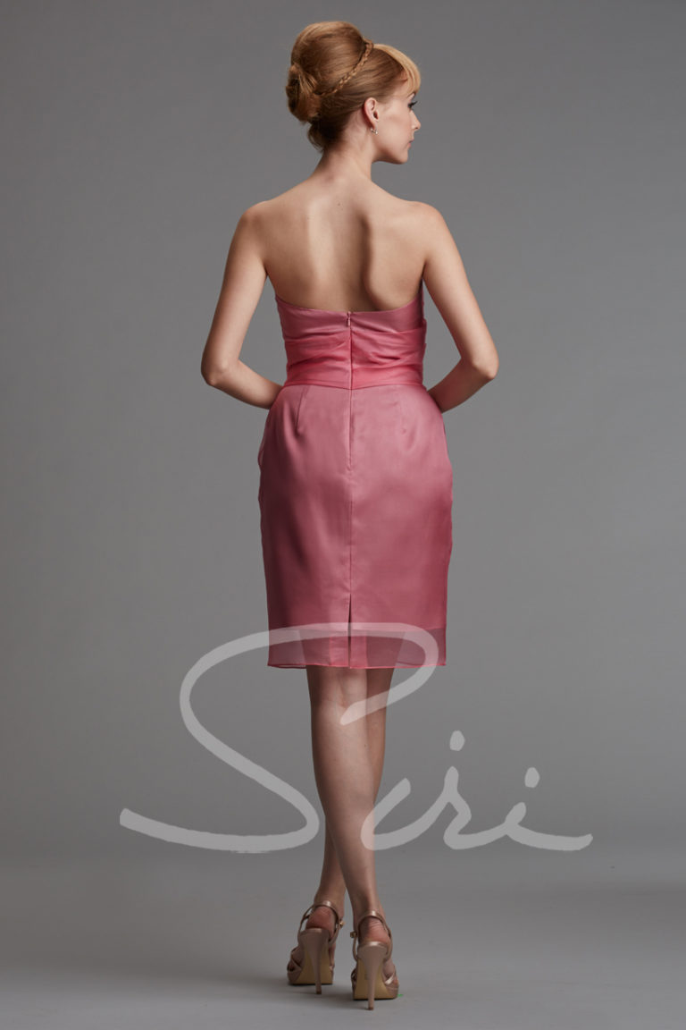 Staccato Dress 5917, Siri , San Francisco