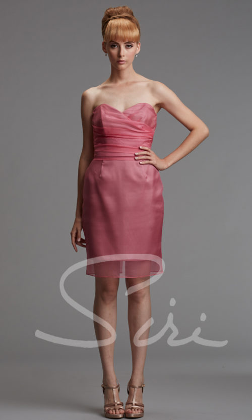 Staccato Dress 5917, Siri, San Francisco