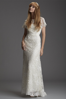 Ashbury Bridal Gown 9182
