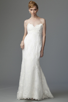Bayou Bridal Gown 9204