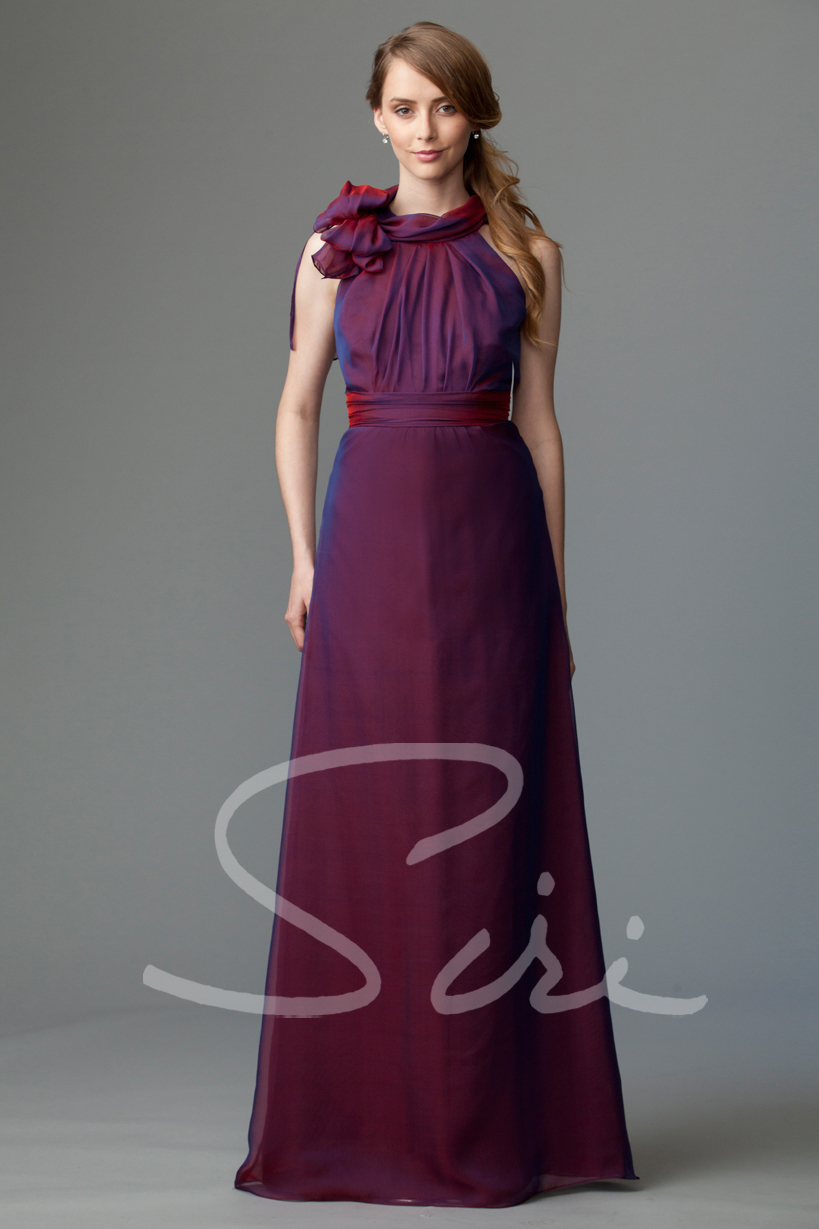 Siri - Special Occasion Gowns - Kalea Gown 9266 - San Francisco