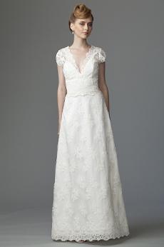 Champlain Bridal Gown 9277