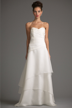 Sinfonia Bridal Gown 9383