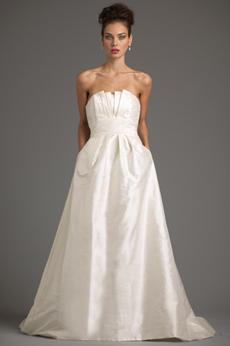 Lotus Bridal Gown 9385