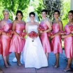 Siri Bridesmaids Dresses, Tiffany Dress