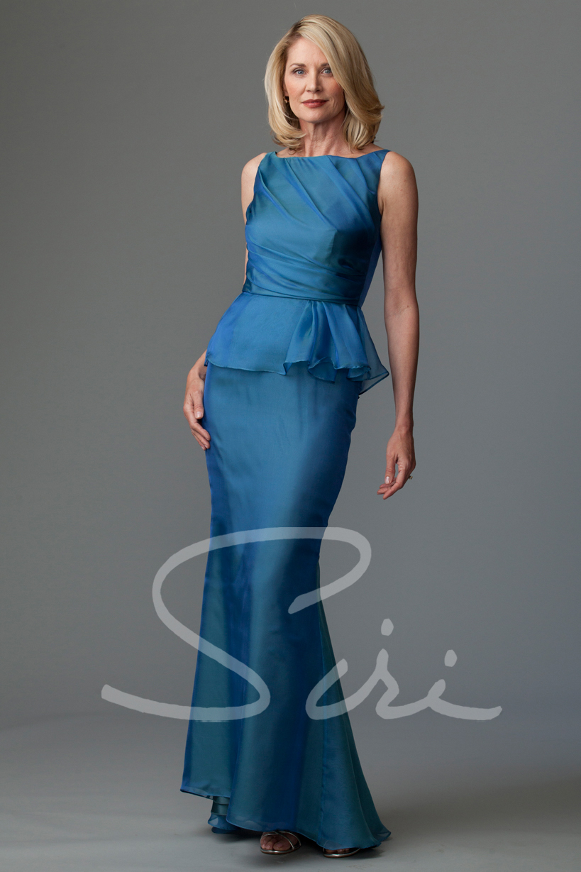 Adagio Top 5613 & Adagio Skirt 5609 - Siri Dresses