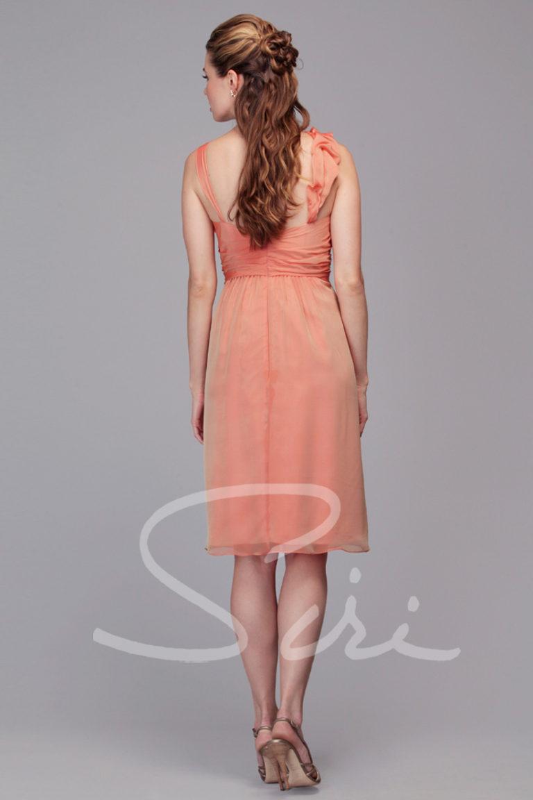 Dress for spring wedding
