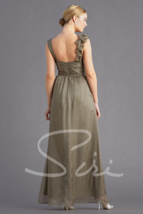 Siri - Special Occasion Gowns - Caicos Island Gown 5713 - San Francisco