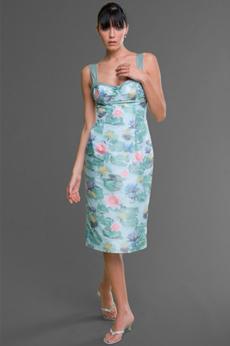 Sakura Dress 5848