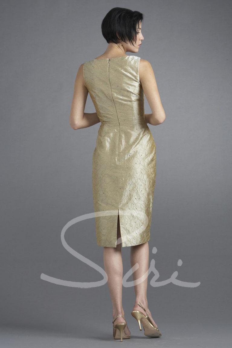Silk Sheath