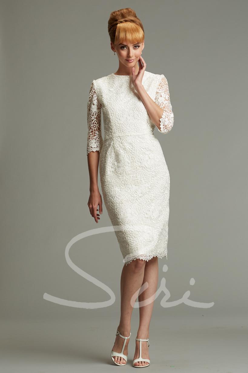 ade9bec478c Project Description. Bianca Bridal Dress 9180