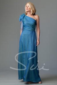 Siri - Special Occasion Gowns - Laguna Gown 9213 - San Francisco