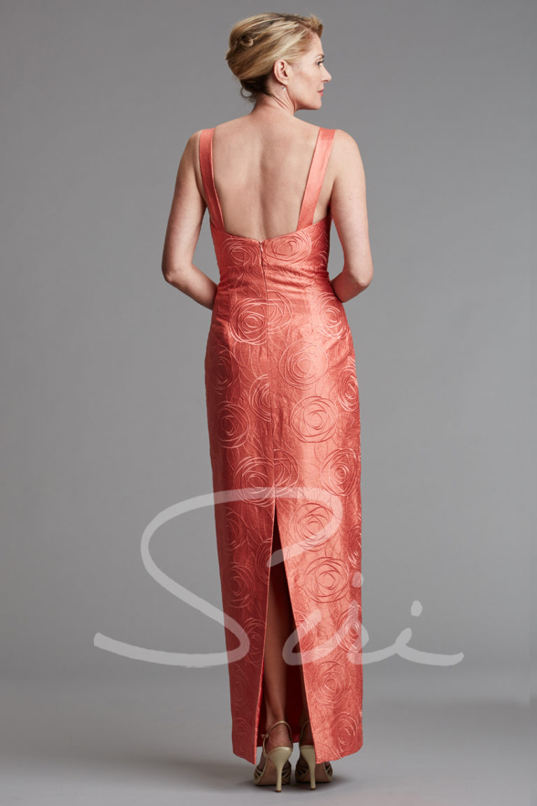 Siri - Special Occasion Gowns - Coconut Grove Gown 9260 - San Francisco