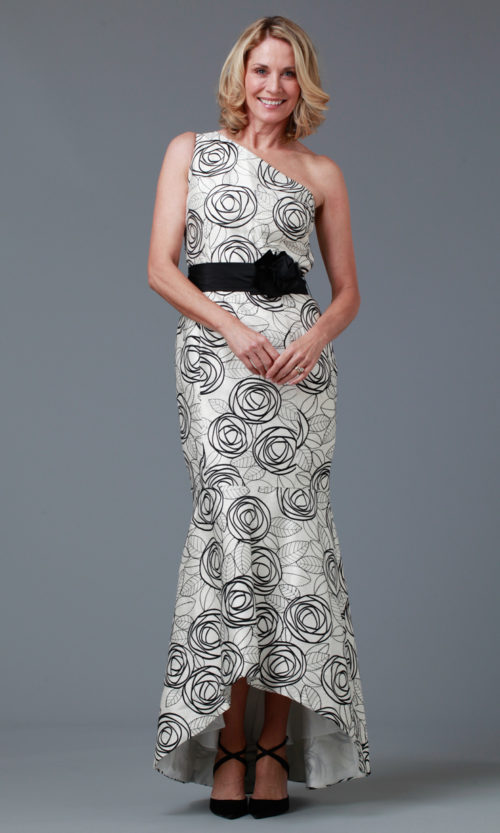 Siri - Special Occasion Gowns - The Palms Gown 9270 - San Francisco