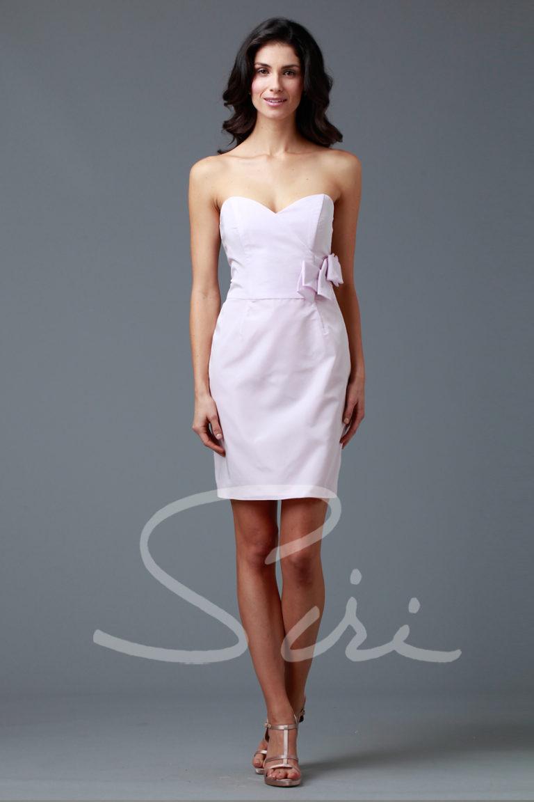 Pink Cece Dress, Siri, San Francisco