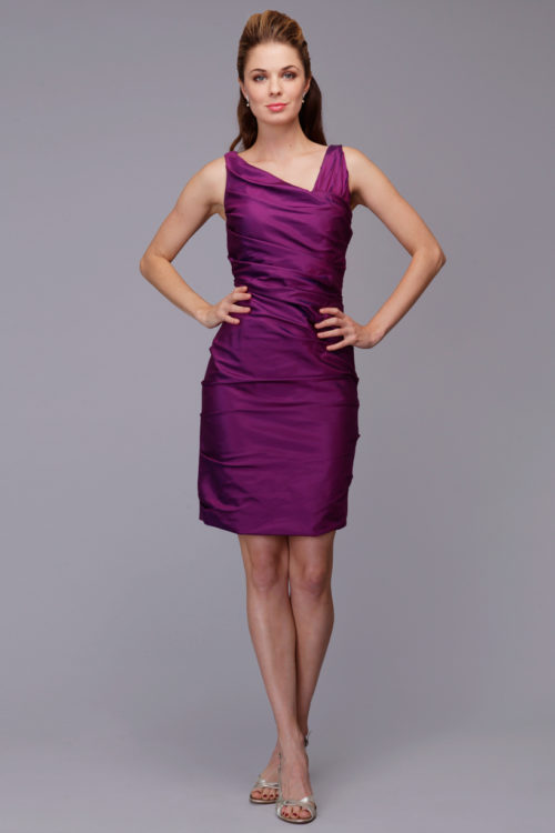 Siri Dresses - Napa Valley Sheath