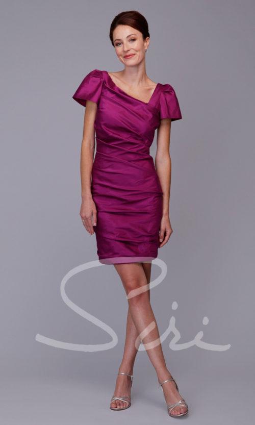 Sonoma Sheath 9346, Siri Dress, San Francisco