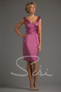 Siri Dresses - St. Regis Dress