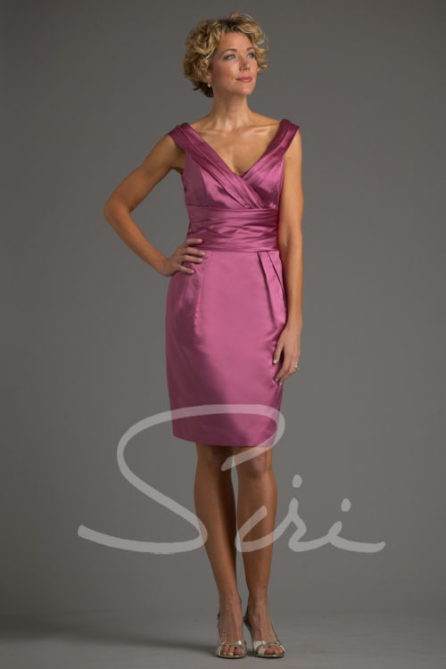 Siri Dresses - St. Regis Dress
