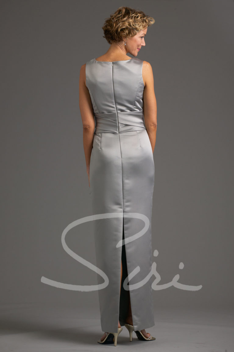 Siri - Special Occasion Gowns - Debbie Reynolds Gown 9364 - San Francisco
