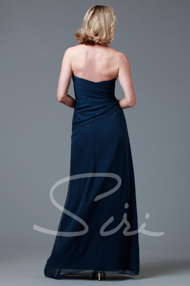 Siri - Special Occasion Gowns - Marina Del Rey Gown 9378 - San Francisco