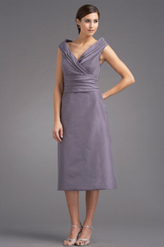 Vivien A-line Dress 9447