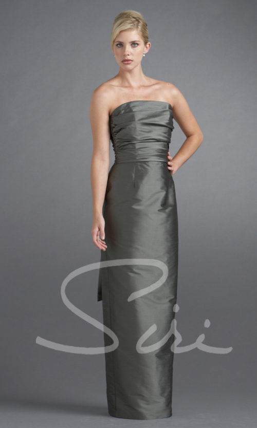 Siri - Special Occasion Gown - Kyoto Gown 9669 - San Francisco