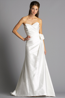 Courtyard Bridal Gown 9395