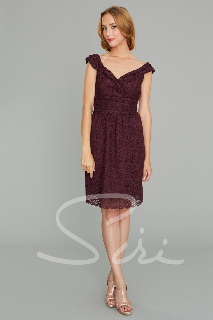 3f83e7a16c Stella Dress 5816 Siri Dresses