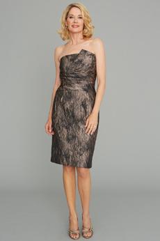 Artisan Dress 5817