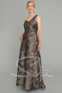 Siri - Special Occasion Gowns - Carnelian Gown 5999 - San Francisco