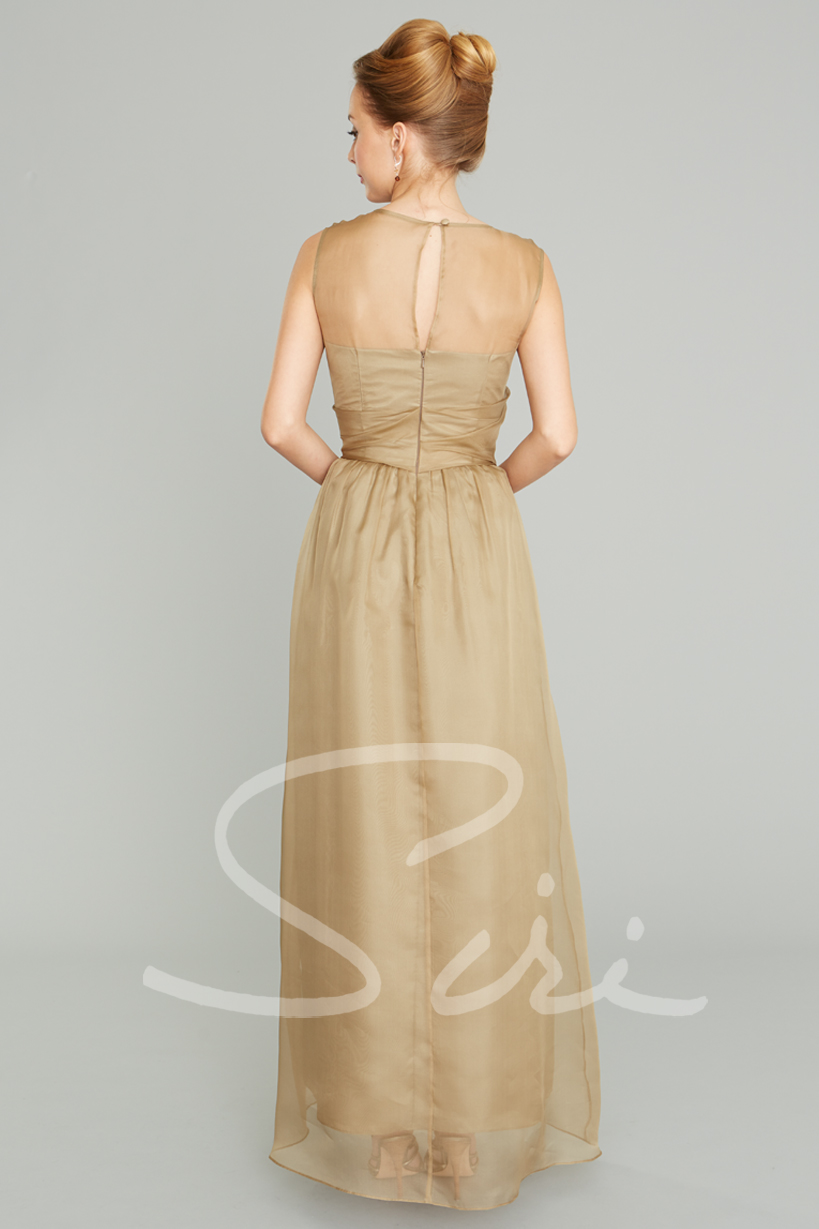 Siri - Special Occasion Gowns - Minuet Gown 9153 - San Francisco